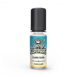 Concentré Classic Blend 10 ml Supervape (10 pièces)