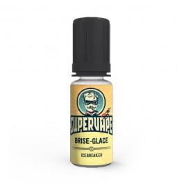 Concentré Brise Glace 10 ml Supervape (10 pièces)
