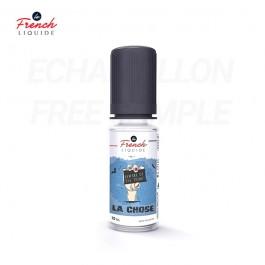 Echantillon La Chose 10ml Le French Liquide