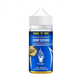 Berry Custard 50ml Halo Premium