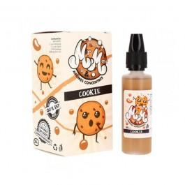 Concentré Cookie 30ml Mr & Mme (5 pièces)