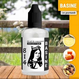 Concentré Basine 50ml 814 (5 pièces)