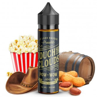 Pow-Wow 50ml Touch The Clouds