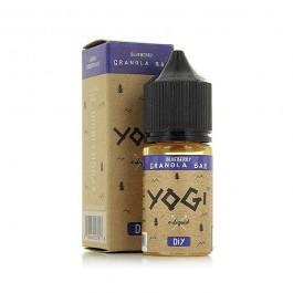 Concentré Blueberry Granola Bar 30ml Yogi (5 pièces)