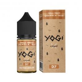 Concentré Vanilla Tobacco Granola Bar 30ml Yogi (5 pièces)