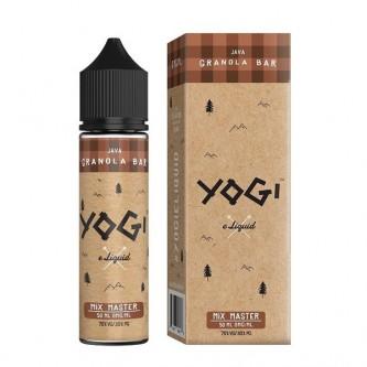 Java Granola Bar 50ml Yogi