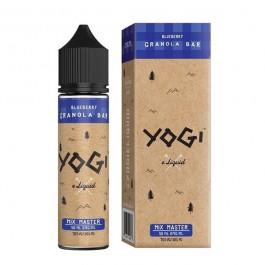 Blueberry Granola Bar 50ml Yogi