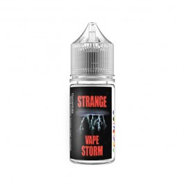 Concentré Storm 30ml Stranger Vape (5 pièces)