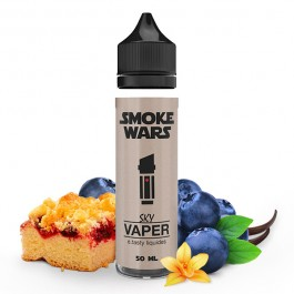 Sky Vaper 50ml Smoke Wars by e.Tasty