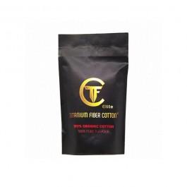 Titanium Fiber Cotton Elite Titanium Fiber Cotton