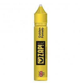 Golden Pomelo 10ml Zap Juice