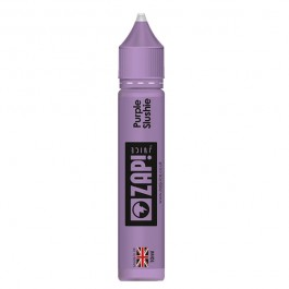 Purple Slushie 10ml Zap Juice