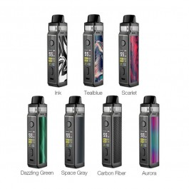 Kit Pod Vinci X 5.5ml 70w Voopoo