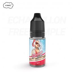 Echantillon Xmum Juice 10ml E.Tasty