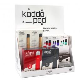 Présentoir Koddo Nano / Koddo Pavinno Le French Liquide