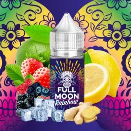 Concentré Rainbow 30ml Full Moon (5 pièces)