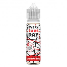 Tuesday 50ml Everyday