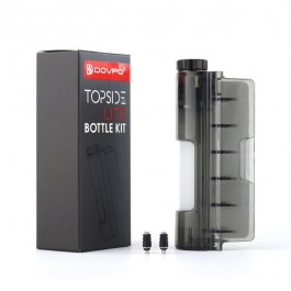 Bouteille Squonk 10ml Topside Lite Dovpo