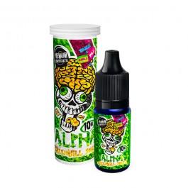 Concentré Alfa - Greenberg Sweets 10ml Chill Pill
