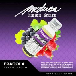 Concentré Fragola 30ml Fusion Series by Medusa (5 pièces)