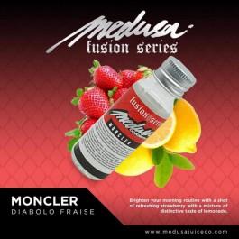 Concentré Moncler 30ml Fusion Series by Medusa (5 pièces)