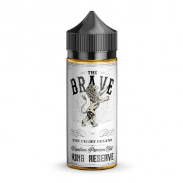 King Reserve 100ml The Brave by Vapeflam