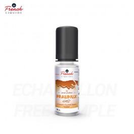 Echantillon Pralinux 10ml Le French Liquide