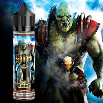 Goliath 50ml Ohmland by Swoke