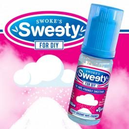 Additif Sweety™ 10ml Swoke (10 pièces)