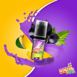 Citron Cassis 10ml Devil Squiz by AVAP (10 pièces)