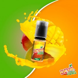 Double Mangue 10ml Devil Squiz by AVAP (10 pièces)