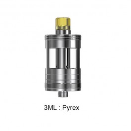 Tube Pyrex Nautilus GT 3ml Aspire