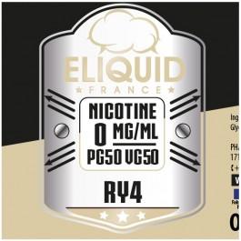 RY4 50ml eLiquid France