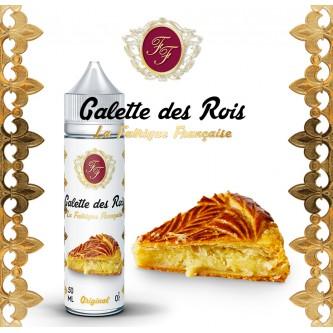 La Galette des Rois 50ml La Fabrique Française (booster inclus)