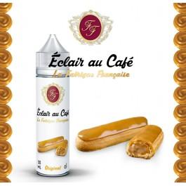L'Eclair au Café 50ml La Fabrique Française (booster inclus)
