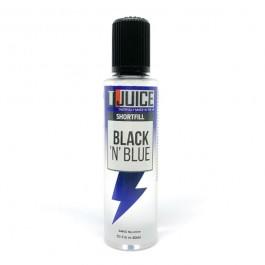 Black N Blue 50ml TJuice