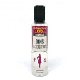 Gins Addiction 50ml Halcyon Haze