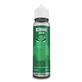 Hulkyz 50ml Juice Heroes by Liquideo
