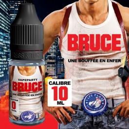 Bruce 10ml Vape Party by Swoke (10 pièces)