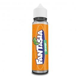Orange 50ml Fantasia by Liquideo