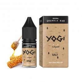 Original Granola Bar 10ml Yogi (sels de nicotine)