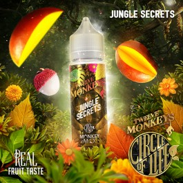 Jungle Secrets 50ml Circle of Life by Twelve Monkeys