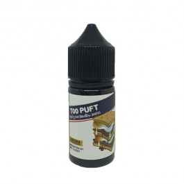 Concentré Too Puft 30ml Food Fighter Juice (5 pièces)