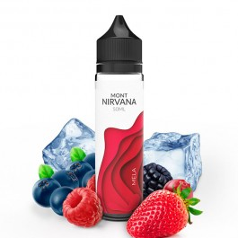 Mela 50ml Mont Nirvana by E.Tasty
