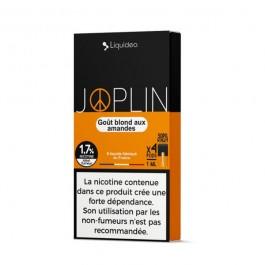 Pods Joplin 4x1ml Wpod by Liquideo