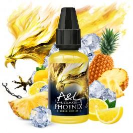 Concentré Phoenix 30ml Arômes et Liquides (5 pièces)