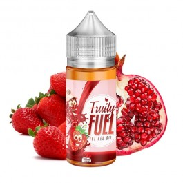 The Red Oil 100ml Fruity Fuel