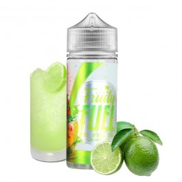 The White Oil 100ml Fruity Fuel