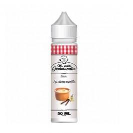 La Crème Vanille 50ml Ma Petite Gourmandise