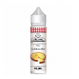 La Tarte au Citron 50ml Ma Petite Gourmandise